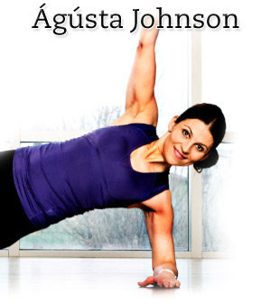 Ágústa Johnson