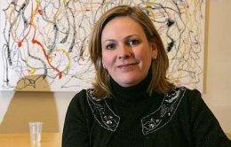 Halla Tómasdóttir, stjórnarformaður Auður Capital