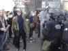 Atvikin áttu sér stað í mótmælunum í desember 2008.