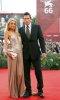 Paris Hilton og Doug Reinhardt hafa verið saman í heila tíu mánuði