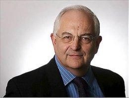 Martin Wolf er aðstoðarritstjóri Financial Times.