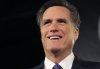 Mitt Romney, forsetaframbjóðandi.