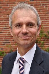 David Lidington, Evrópuráðherra Bretlands.