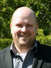 Áskell Heiðar Ásgeirsson.