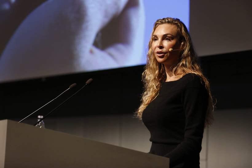 Shauna Shapiro er einn fremsti sérfræðingur heims í núvitund.