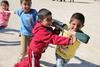 Árleg skýrsla UNICEF kemur út í dag.
