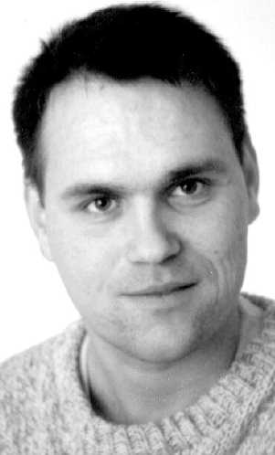 Axel Haugen