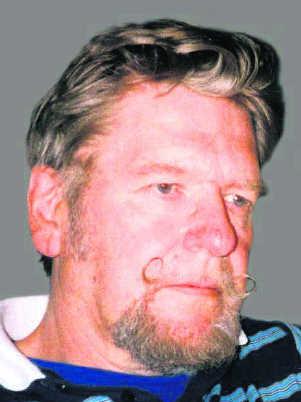 Birgir Dýrfjörð
