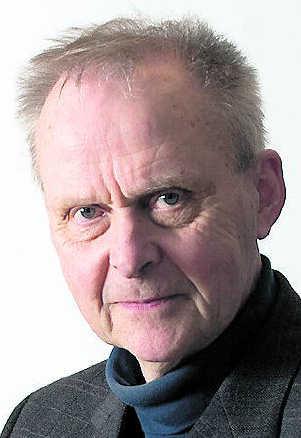 Björn S. Stefánsson
