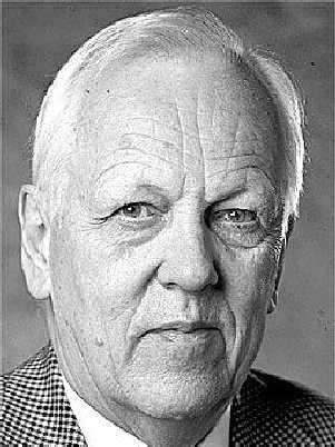Leifur Magnússon