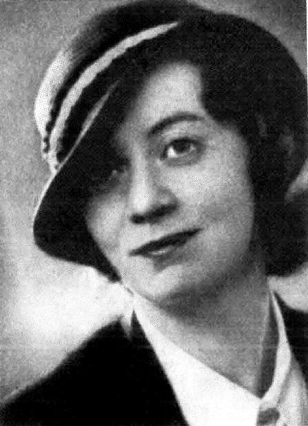 Anna Stephensen