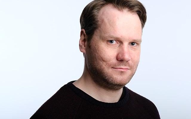 Hjortur profile picture